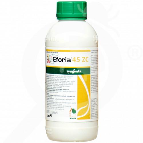 ro syngenta insecticid agro eforia 45 zc 1 l - 1
