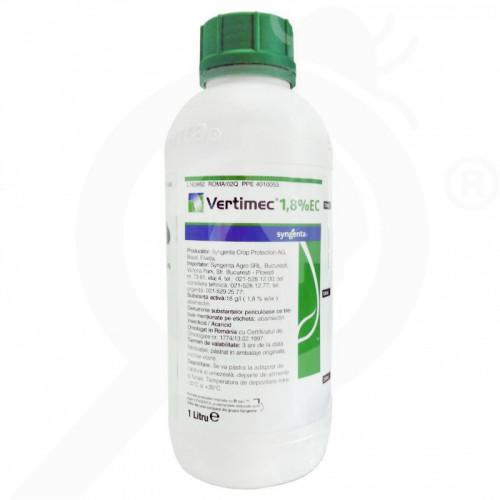 ro syngenta insecticid agro vertimec 1 8 ec 1 l - 1
