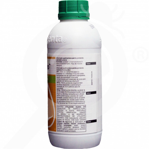 ro syngenta insecticide crop tervigo 1 l - 1