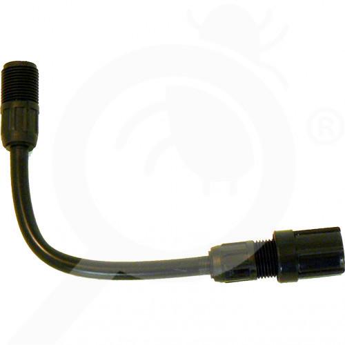 ro solo accesoriu tija flexibila 15 cm pentru pulverizatoare - 2