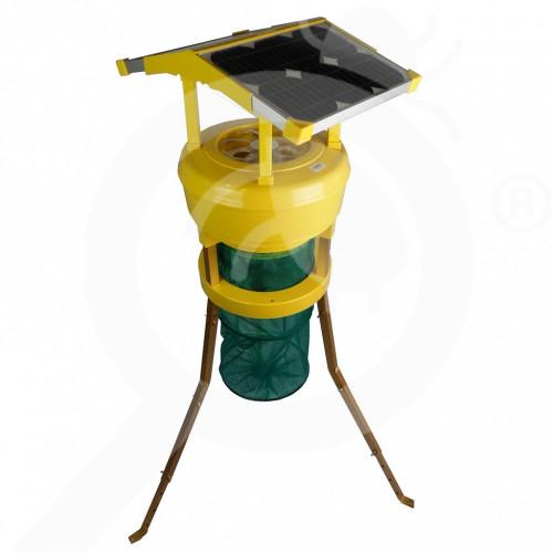 ro vectorfog capcana fly trap t100 solar trap - 1
