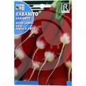 bg rocalba seed radish de luna rojo punta blanca 10 g - 0, small