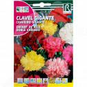 bg rocalba seed carnations enfant de nice doble variado 1 g - 0, small