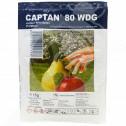 bg arysta lifescience fungicid captan 80 wdg 15 g - 0, small