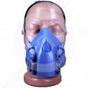 bg 3m safety equipment 7500 semi mask - 1, small