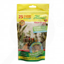 bg hauert fertilizer interior plant pellet 25 p - 0, small