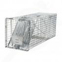 bg woodstream trap havahart 1079 one entry animal trap - 0, small