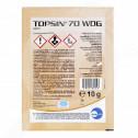 bg nippon soda fungicid topsin 70 wdg 10 g - 1, small