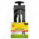 bg woodstream trap victor deadset m9015 mole trap - 0, small
