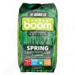 bg garden boom fertilizer spring 25 05 12 3mgo 15 kg - 0, small