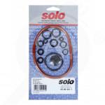 bg solo accessory sprayer 456 457 gasket set - 0, small