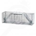 bg woodstream trap havahart 1045 two entry animal trap - 0, small