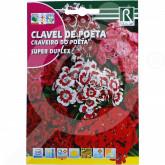 bg rocalba seed carnations super duplex 4 g - 0, small