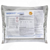bg chemtura agro solutions insecticid agro basamid granule 1 kg - 1, small