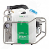 bg igeba sprayer fogger u 5m smart fogging - 3, small