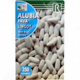 bg rocalba seed grain beans lingot 250 g - 0, small
