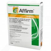 bg syngenta insecticid agro affirm 1 kg - 1, small