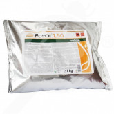 bg syngenta insecticid agro force 1.5 G 1 kg - 1, small