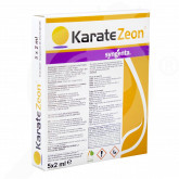 bg syngenta insecticid agro karate zeon 50 cs 2 ml - 1, small