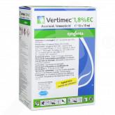 bg syngenta acaricid vertimec 1.8 ec 10 ml - 1, small
