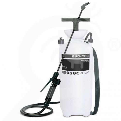 bg birchmeier sprayer astro 5 - 0, small