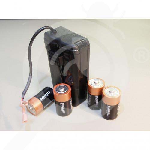 bg john w hock accessory 4 d cell 1 50 - 1, small