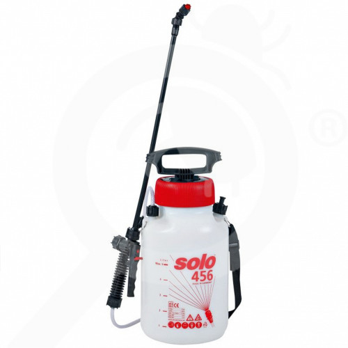 bg solo sprayer fogger 456 - 8, small