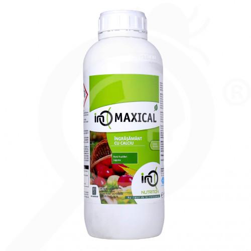 bg de sangosse fertilizer ino maxical 1 l - 1, small