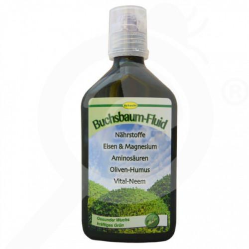 bg schacht fertilizer boxwood fluid 350 ml - 1, small