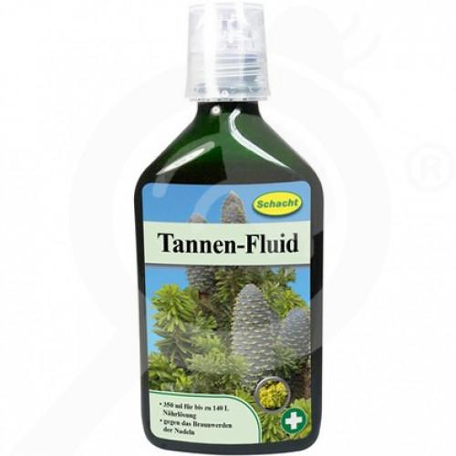 bg schacht fertilizer fir fluid 350 ml - 1, small