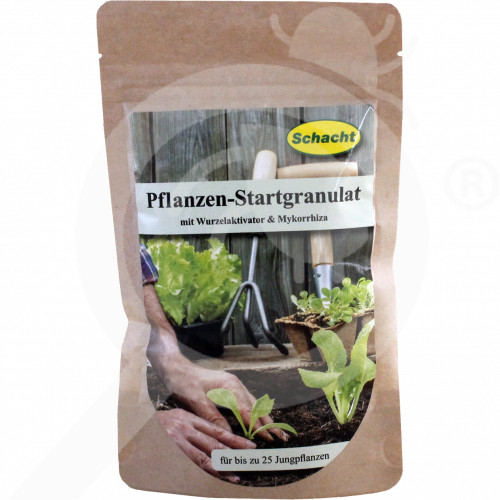 bg schacht fertilizer plant starter 100 g - 0, small