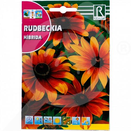 bg rocalba seed rudbeckia hibrida 3 g - 0, small