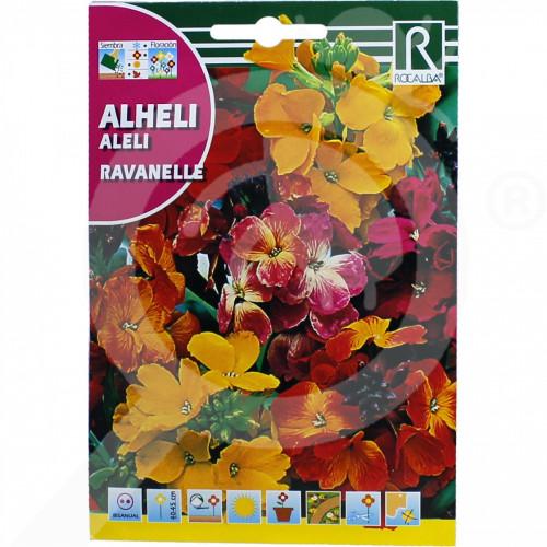 bg rocalba seed mixandre ravanelle 6 g - 0, small