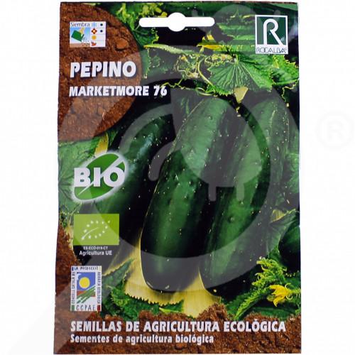 bg rocalba seed cucumbers marketmore 76 3 g - 0, small