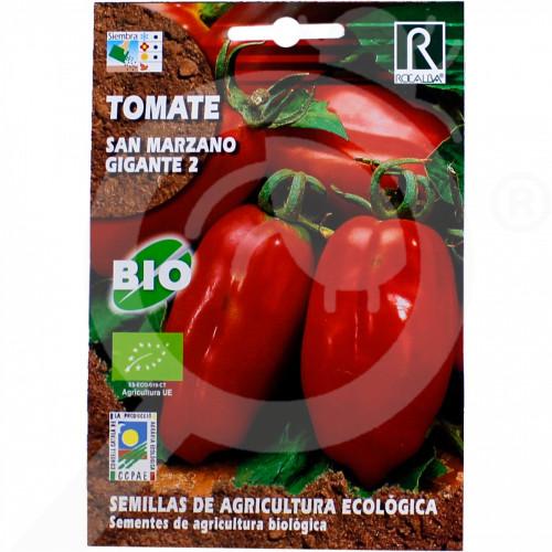 bg rocalba seed tomatoes san marzano gigante 2 0 5 g - 0, small