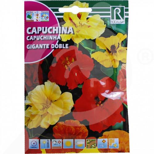 bg rocalba seed lady leander gigante doble 10 g - 0, small