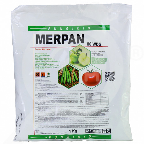 bg adama fungicid merpan 80 wdg 5 kg - 1, small