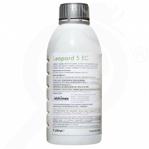adama erbicid leopard 5 ec 1 litru - 1, small
