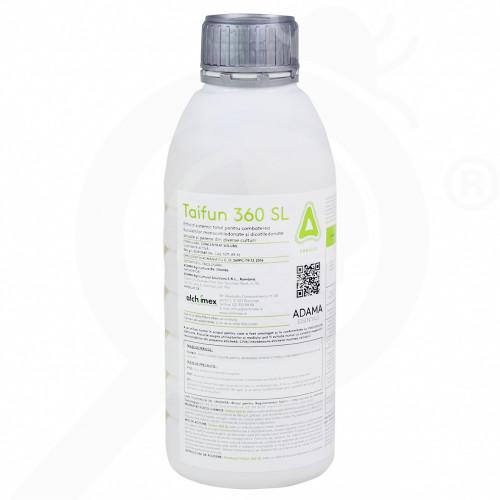 adama erbicid total taifun 360 sl 1 litru - 1, small