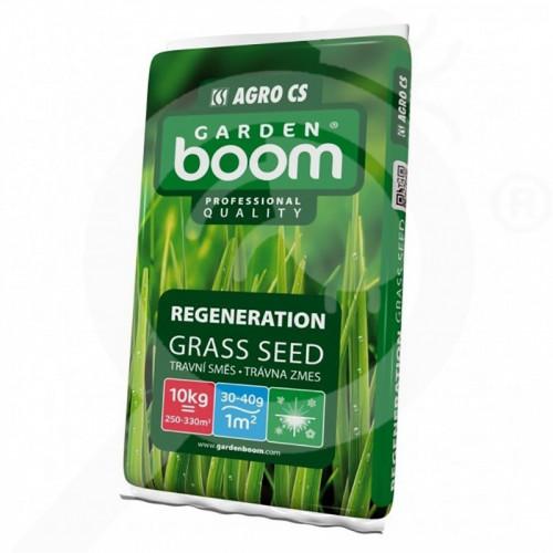 bg agro cs seed park regen garden boom 10 kg - 1, small