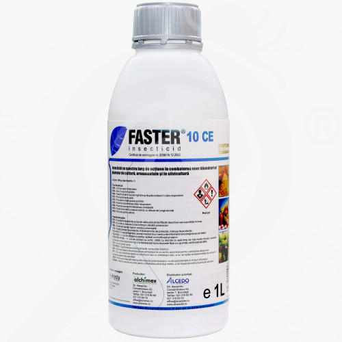 bg alchimex insecticid agro faster 10 ce 1 litru - 1, small