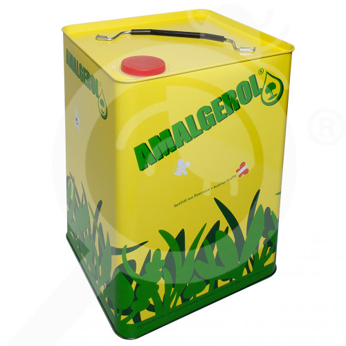 bg hechenbichler fertilizer amalgerol 25 l - 0, small