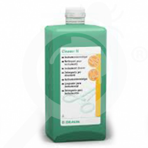 bg b braun disinfectant stabimed fresh 1 l - 2, small