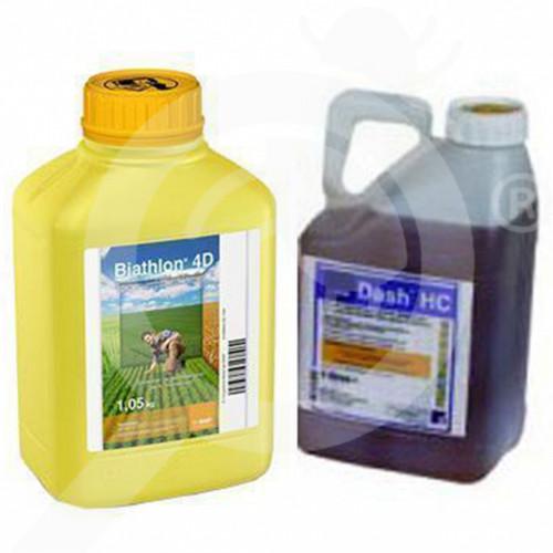 basf erbicid biathlon 4d 500 g adjuvant dash 10 litri - 1, small