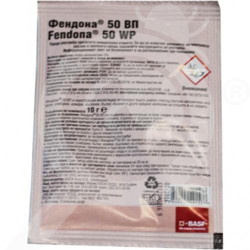 bg basf insecticide fendona 50 wp 10 g - 1, small