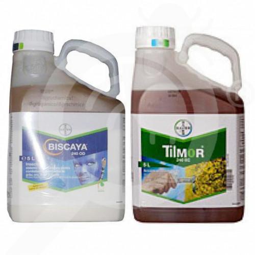 bg bayer fungicid biscaya 240 od 5 litri fungicid tilmor 240 ec - 1, small