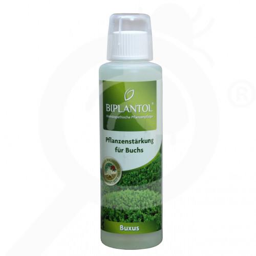 bg bioplant naturverfahren fertilizer biplantol buxus 250 ml - 0, small