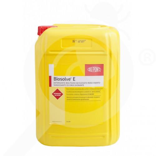 bg dupont disinfectant biosolve e 20 litres - 1, small