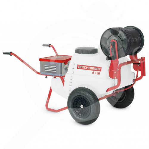 bg birchmeier sprayer electric a130 батерия - 4, small