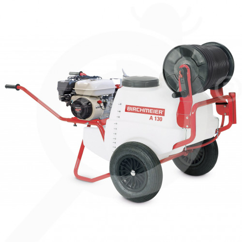 bg birchmeier sprayer electric a130  - 2, small